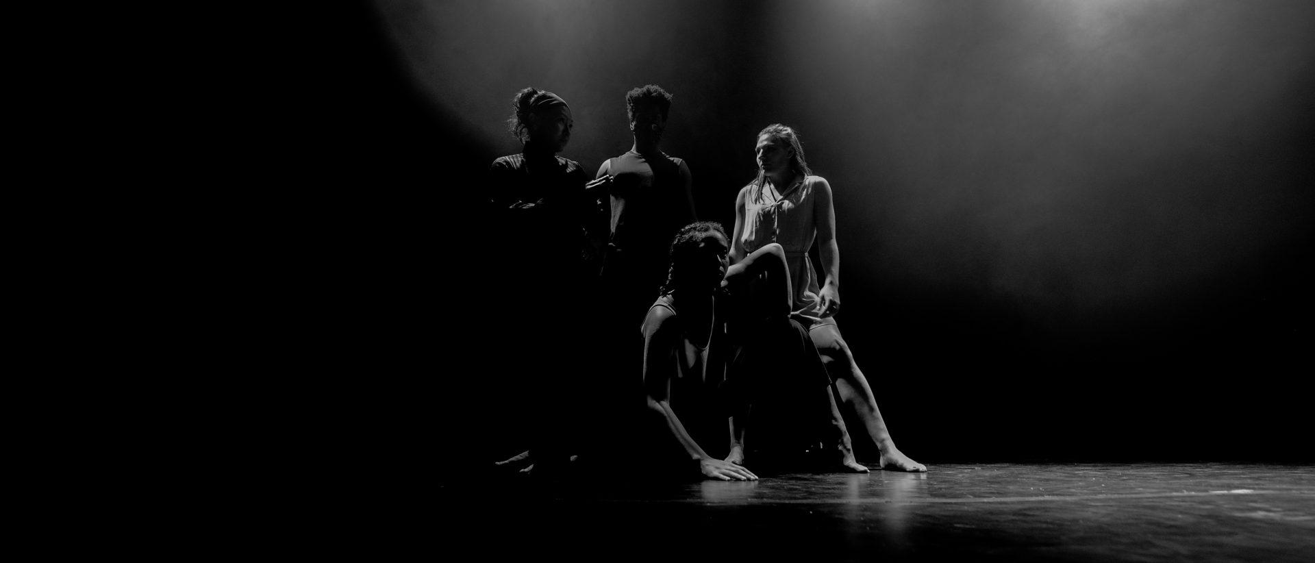 URBAN INTERFACE DANCE UK